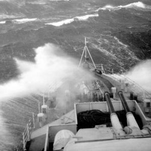 1964-06 La Hulloise greenies mid Atlantic.