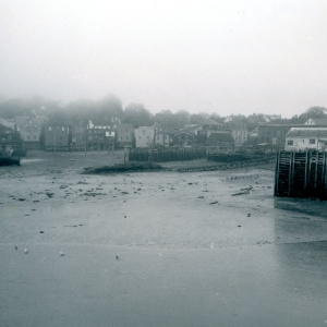 Digby Harbour, August 1964.