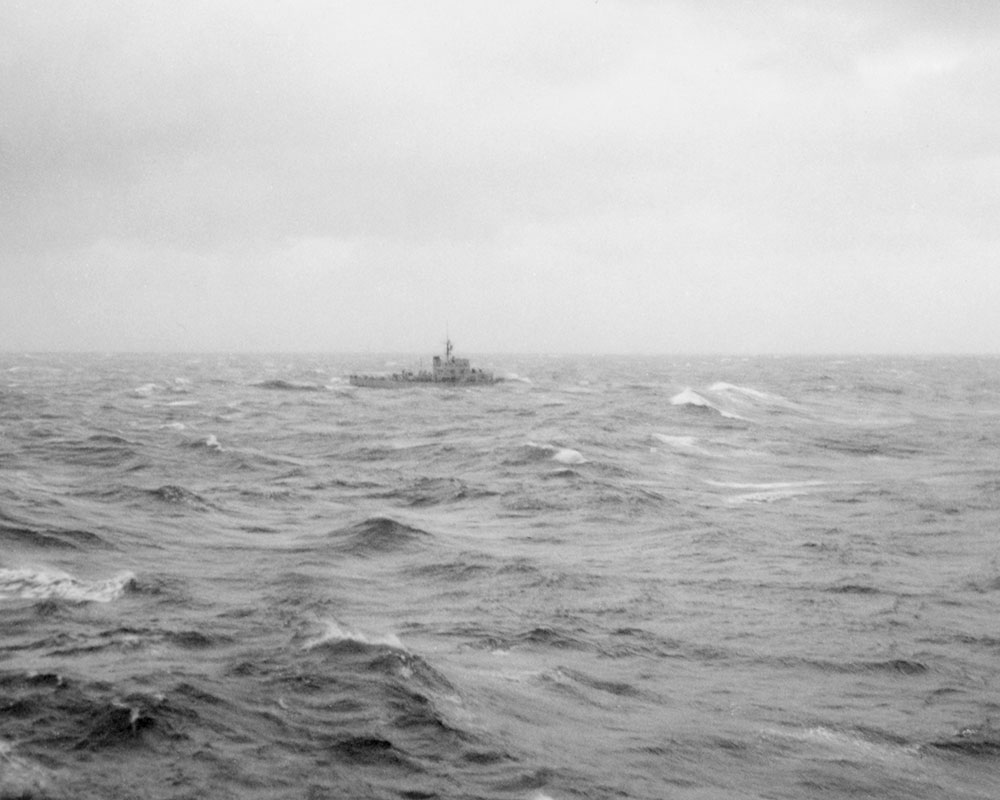 RNC 1964-06 Atlantic 2 1200 npc bw.